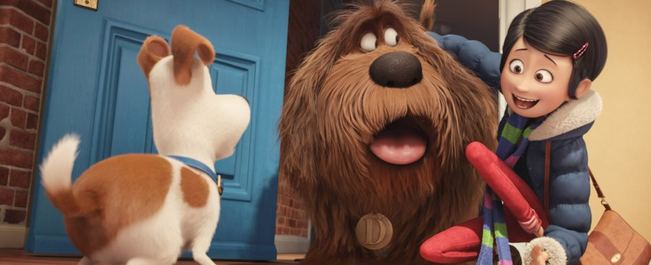 The Secret Life of Pets Full Movie - Video Dailymotion